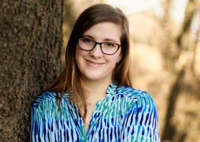 Tabitha Pearson